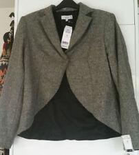 Woolen Casual Plus Size NEXT Coats & Jackets for Women
