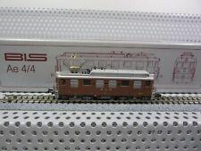Hobbytrain N 11441 E-lok Elektrolok Ae 4/4 der BLS Analog DC in OVP