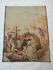 Vintage Beautiful Scene Tapestry 85x65cm T456