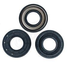 Kawasaki Crankshaft Crank Seals Seal Kit 440 550 js550 js440 440sx 550sx