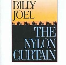 BILLY JOEL - THE NYLON CURTAIN [REMASTER] NEW CD