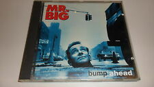 CD   Bump Ahead von Mr. Big