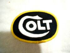 Colt FIREARMS COLLECTORS 3 Inch Round PATCH 150 Years 1836 To 1986