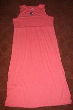 NWT WOMENS J JILL PLUS SIZE 3X 3XL LONG FULL LENGTH SLEEVELESS DRESS $119