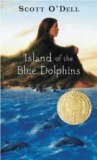 Island of the Blue Dolphins-ExLibrary