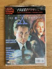 The X Files Official Magazine Special Edition Issue 1 Winter 1996 UNOPENED