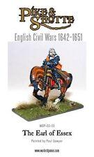 Warlord Pike & Shotte - The Earl of Essex WGP-ESS-01 English Civil War