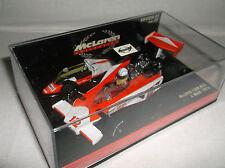 BRAND NEW MINICHAMPS ~ J. Mass ~ McLaren Ford M23 ~ F1 GP 1976