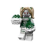 LEGO Minifigure Series 14 71010 HALLOWEEN MONSTERS - ZOMBIE CHEERLEADER