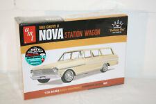 Chevrolet ?63 Nova II Station Wagon - 1:25 - amt
