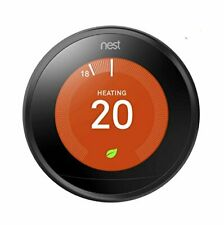 Nest Learning Professional Version 3rd Generation Thermo, Carbon Black (T3016US)