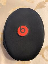 Beats by Dr. Dre Zip Bag Carry Case Replacement w/  Handle