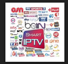 ITV M3 lien fonctionne parfaitement Smart6 mois ABO Box mag +-*