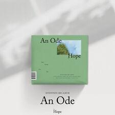 SEVENTEEN [AN ODE] 3rd Album Ver.3 CD+2ea Photo Book+4p Photo Card K-POP SEALED