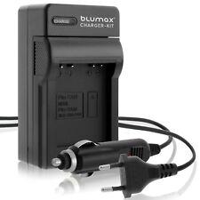 Cargador de batería para Canon nb-6l | Digital IXUS 200is 105is 95is 85is 25is | 90313