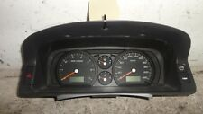 Ford Territory SY TX Instrument Cluster 2007