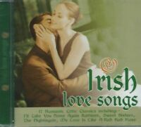 Very Good, Irish Love Songs, Various Artists, Unknown Binding