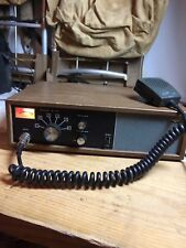 Vintage CB Radio Base Pace BI-35 CB Tested And Works