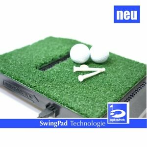 neu | OPTISHOT™ | OPTISHOT-2 GOLFSIMULATOR | VERSION 2021