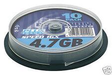 Platinum DVD R Rohling 4.7 GB 102568 10 St. Spindel