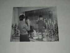 RENATA MAURO-FOTOGRAFIA  ORIGINALE ANNI'60 MISURA CM.20,00 X 25,50 UNDICESIMA