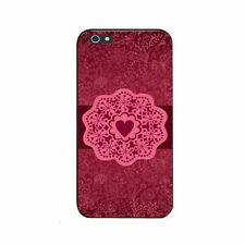 Patterned Mobile Phone Fitted Cases/Skins for iPhone 5s