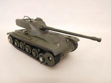 ESF-02183Dinky Char AMX Panzer, mit leichte Gebrauchsspuren, kleine Farbschäden