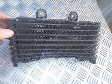 Suzuki 600 Bandit N 00/05 - Radiateur d huile ( Deformé ) mais OK