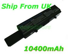 Extended Life 12-Cell Battery Dell Inspiron 1440 1525 1526 1545 1546 1750 GW240