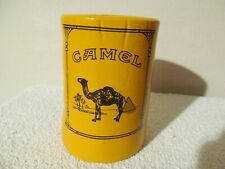 Very Rare! Camel Cigarettes Vintage 1979 Rubberized Coolie/Coozie Brand New