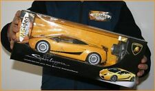 Lamborghini Superleggera radiocomandata elettrica in scala 1:14 macchina RC z
