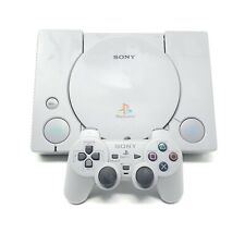 Sony PlayStation One Classic (1 Controller) No Leads/Cables Ps1