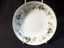 Royal Doulton. Larchmont. Soup Bowl. TC1019. Made In England.