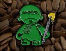 Japan Animation Pins Dab Dabbing 710 420 Munny Pin