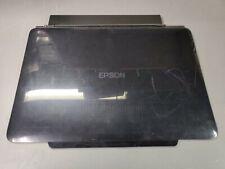 Epson Stylus Pro 4880 Printer Black Nylon Dust Cover 33/'/'W X 30/'/'D x 14/'/'H