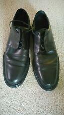 Men's 11M Cole Haan City dress shoes (derby style)