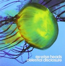 EX-WISE HEADS - CELESTIAL DISCLOSURE  CD NEW!