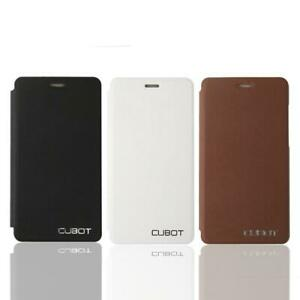 """Original Flip Protective Case Cover Stand For Cubot Cheetah 5.5"""" Smartphone"""