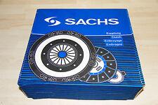 Kupplungskit für Porsche 997 - 3.6 GT2 530PS Bj. 09.07- Sachs