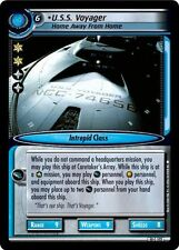 Star Trek CCG  Captain's Log Complete Common Card Set