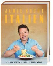 Jamie kocht Italien von Jamie Oliver (2018, Gebundene Ausgabe)