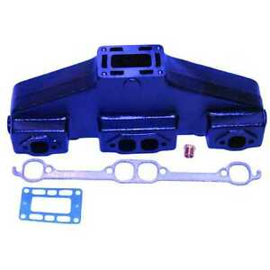 Sierra 18-1931-1 Manifold with Mounting Package for Volvo Penta Sterndrives