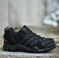 Adidas Mens Terrex AX2 Climaproof Hiking Walking Shoes Black CM7471 UK 8 to 11.5