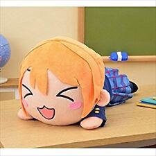 Love Live! Mega Jumbo Nesoberi Plush Doll RIN HOSHIZORA Japan 40cm