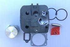 Zylinder und Kolbensatz für Stihl MS361 - 47mm mit Dekompressionsanschluss