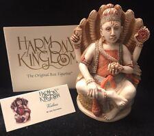 *Nib* Harmony Kingdom-Vishnu