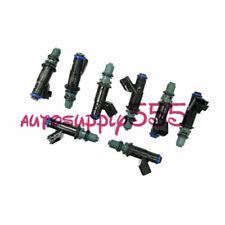 XW43-CA 8Pcs Fuel Injectors For Ford Thunderbird Lincoln LS Jaguar S-Type V8