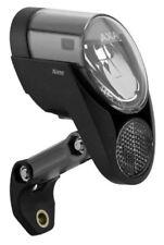 Axa Fahrrad LED-Scheinwerfer Nano 50 Lux ND Standlicht, Sensor