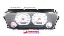 VW Golf III Tacho Kombiinstrument 1H0919863L 6160633101