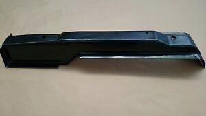 Repro Ford XA XB XC ZF ZG ZH Falcon Floor Panel / Seat Brace Repair Panel L/H